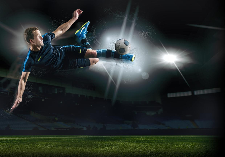 CSC Sport aanleg voetbalvelden
