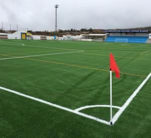 Campo de Futbol Paco Tejera San Miguel de Abona