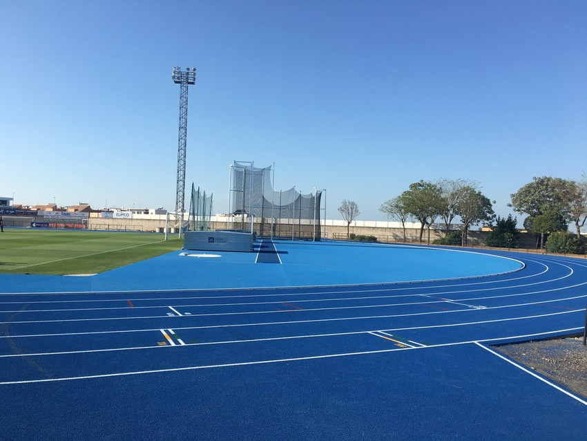 Estadio Municipal Felipe del Valle, La Rinconada Image