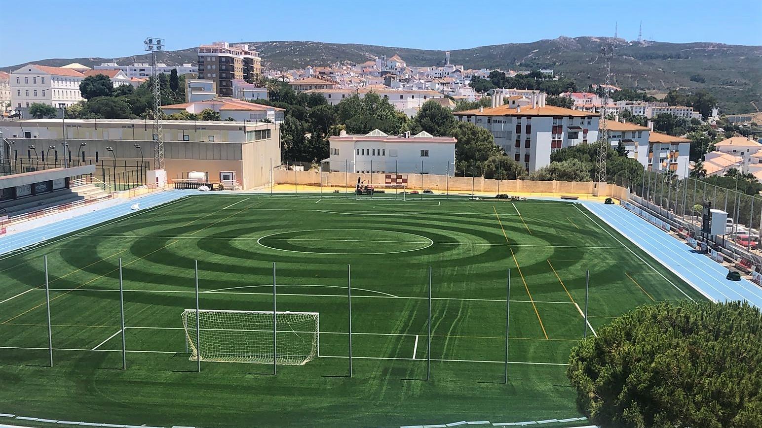 Campo de Fútbol Manolo Mesa, Cádiz Image