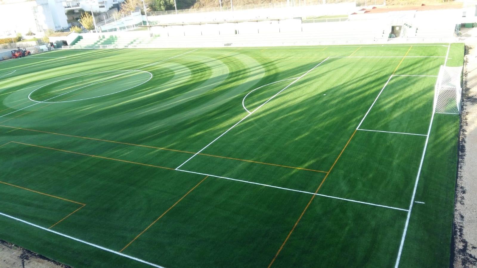 Campo de Fútbol Municipal Jorge Rocha , Cádiz Image
