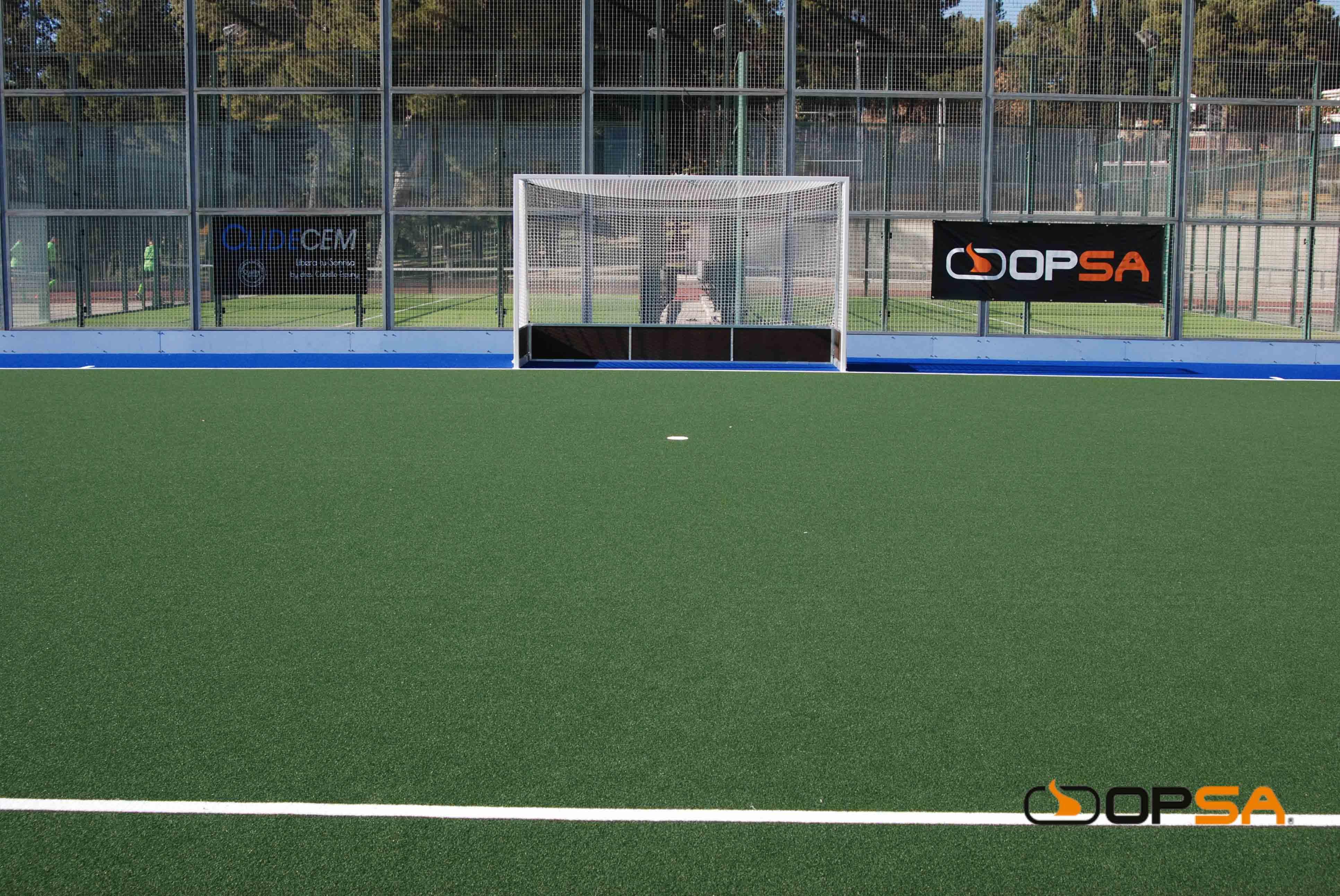 Campo de Hockey de Puente Genil, Córdoba Image