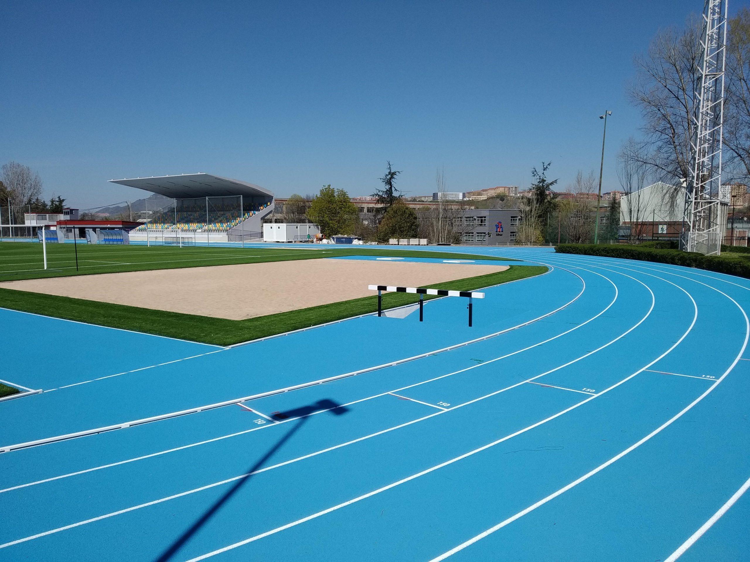 Ciudad Deportiva San Vicente Image