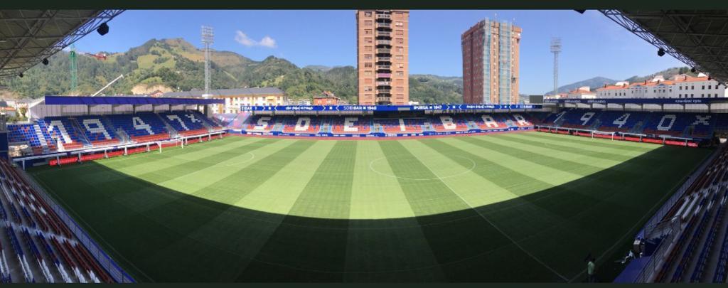 Estadio Ipurua Image
