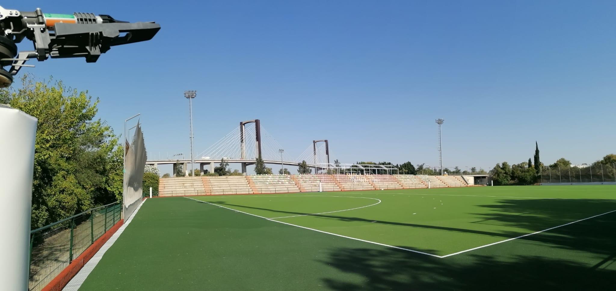 Campo de Hockey de la Universidad de Sevilla – SADUS Image